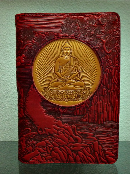 Oberon IL03 Bodhi Tree Buddha Wrap Around