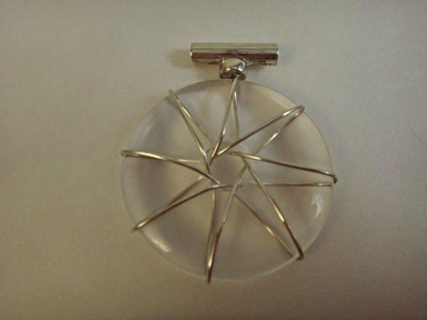 Light stream eternal light quantum quartz spirals lake chelan david seredas quantum pendants are designed by a jeweler then infused with proprietary quantum energy vibration aloadofball Images