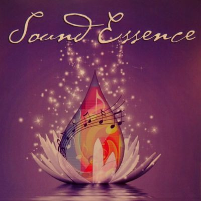 Sound Essences for personal well-being and expanding the benefits healing, shifting our energetic body and bringing us into balance.