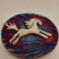 "This beautiful Raku Pony Medallion is the perfect small & affordable gift for yourself or a loved one. On the back is the wonderful reminder ""I Am Powerful."" The Pony symbolizes personal drive, passion, & appetite for freedom."