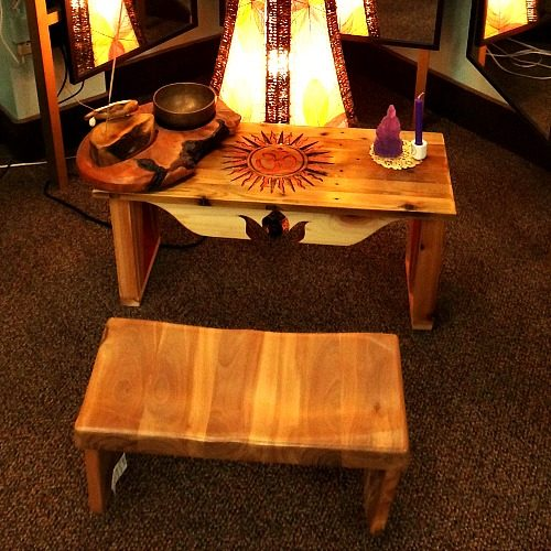 Mindfulness Tools | Meditation Furniture & Accessories