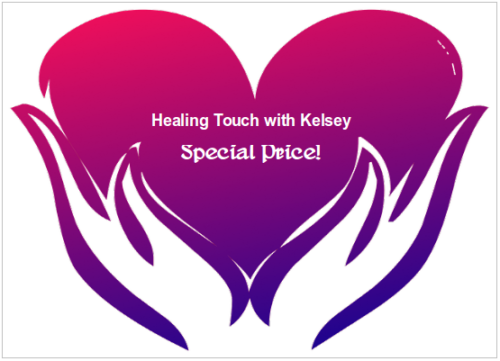 Healing Touch Special