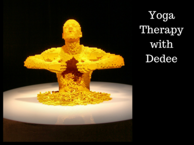 Yoga Therapy with Dedee