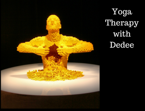 Why Yoga Therapy?