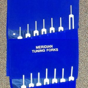 meridian tuning forks