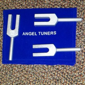 Angel tuning Forks