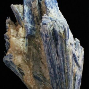 kyanite tower