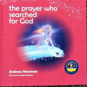 prayer who searched for God