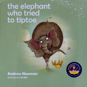 The elephant who tiptoed