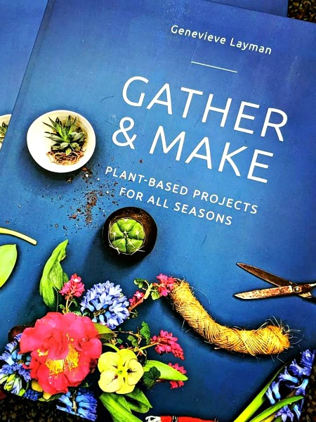 Gather & Make